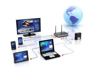 JBR Computers Networking