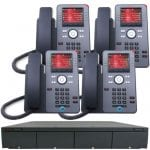 AVAYA IP OFFICE PHONE SYSTEM