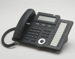 Vertical Phone System